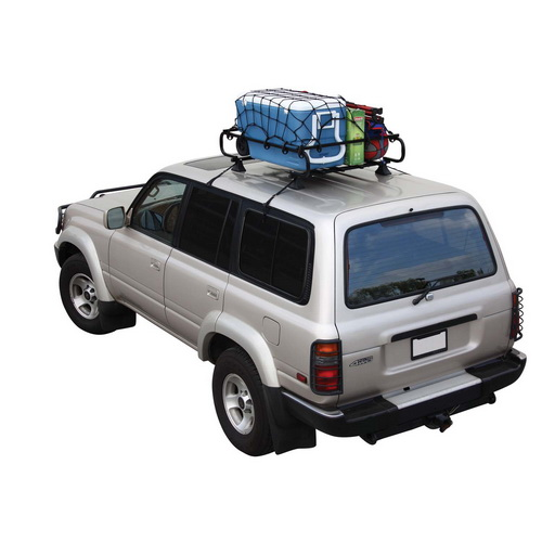 Cargo Bag, Net and Rack