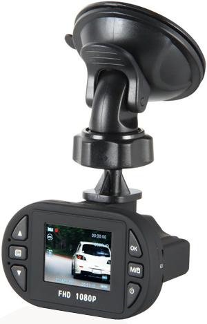 1080p dash cam instructions