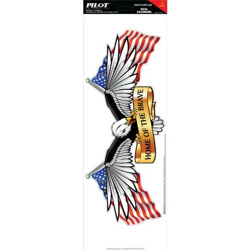 Pilot Automotive GRP-522 USA Soaring Eagle