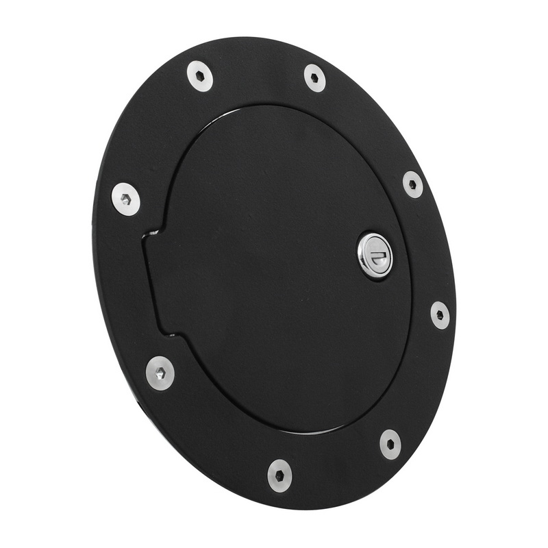 Pilot Automotive Black Bull Series Gas Door BBS-1221CK