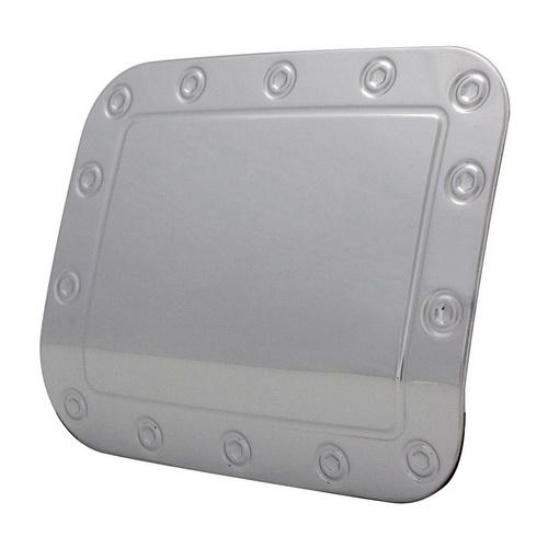 Bully SDG-104 Stainless Steel Fuel Door Cover