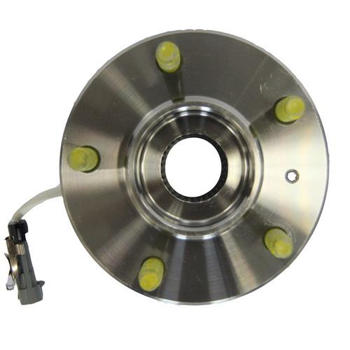 Pilot Automotive Axle Bearing and Hub Assembly HB-513121