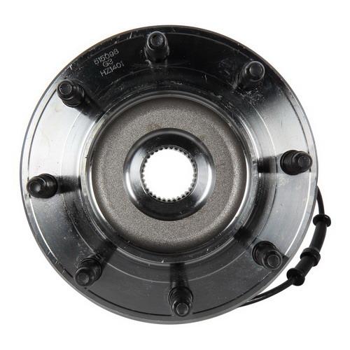 Pilot Automotive Axle Bearing And Hub Assembly HB-515098