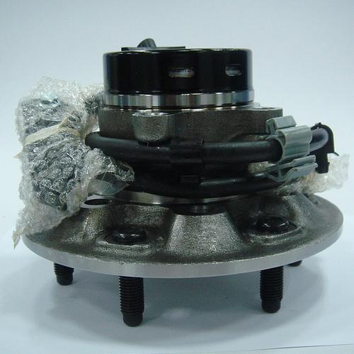 Pilot Automotive Axle Bearing And Hub Assembly Hb 515104
