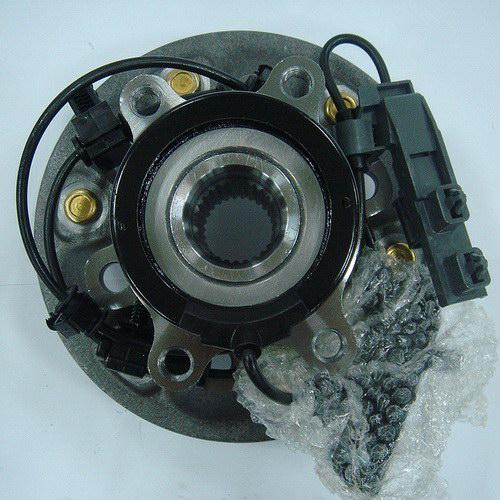 Pilot Automotive Axle Bearing And Hub Assembly HB-515111