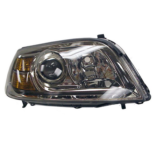Pilot Head Lamp Assembly 20-6615-01
