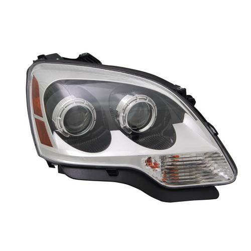 Pilot Automotive Head Lamp Assembly 20 6891 90 1