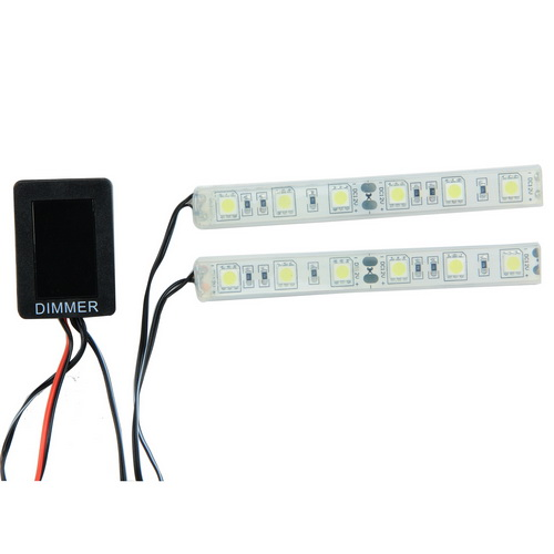 Pilot automotive led strip lighting cz 3083w aloadofball Choice Image