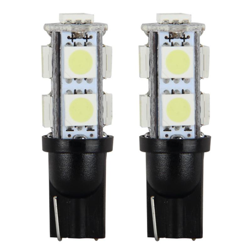 IL-3156W-15-AM White 15-SMD LED Stop//Tail Light Bulb Pilot Automotive 2 Piece