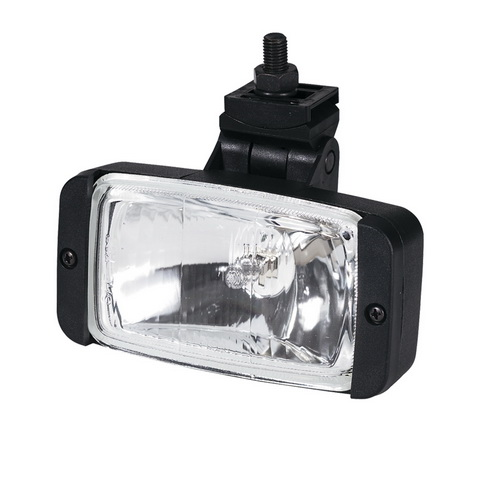 Pilot automotive driving fog light nv 100 navigator 3 x 5 black housing driving light clear asfbconference2016 Image collections