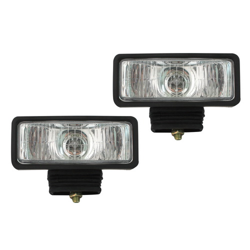 Pilot automotive driving fog light nv 105 2 x 6 clear driving lights asfbconference2016 Image collections