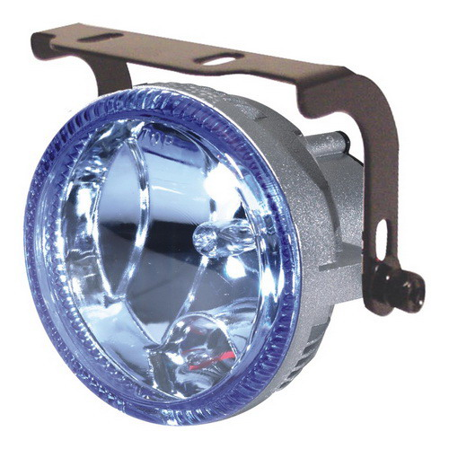 Pilot automotive driving fog light pl 1093w pilot 3 in 1 3 12 round driving light w accent ring and white strobe light asfbconference2016 Image collections