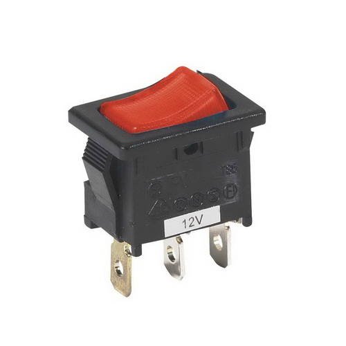 PL SW12R_1 pilot automotive performance switch pl harn7a  at n-0.co
