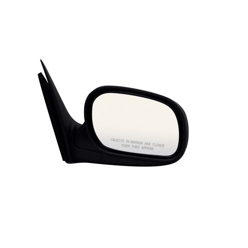 Pilot FD6919410-3R00 Ford Taurus Black Power Non Heated Replacement Passenger Side Mirror