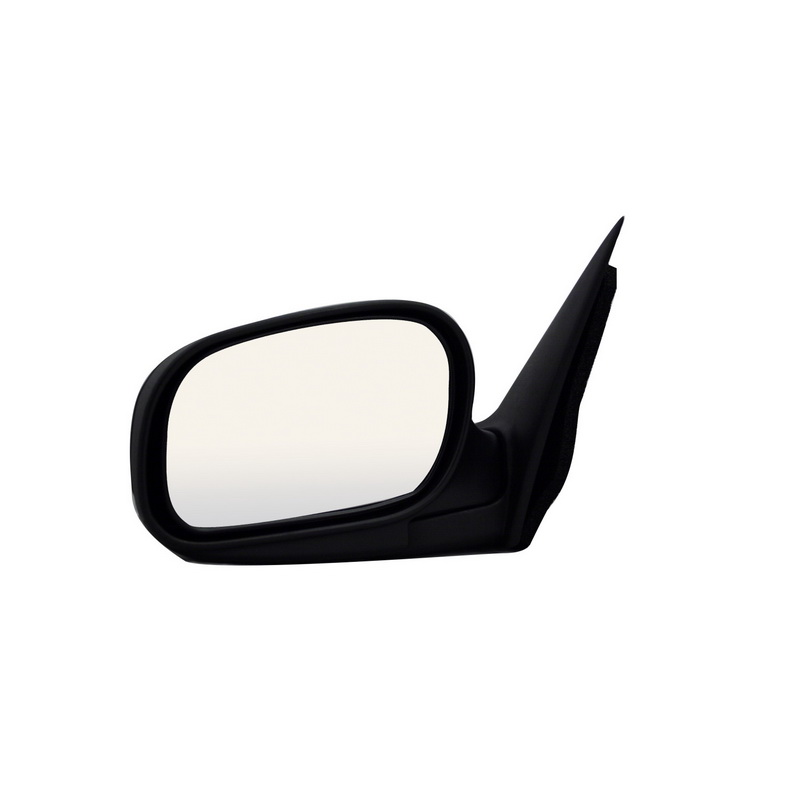 Pilot FD6609410-5R00 Ford Crown Victoria Black Power Non Heated Replacement Passenger Side Mirror