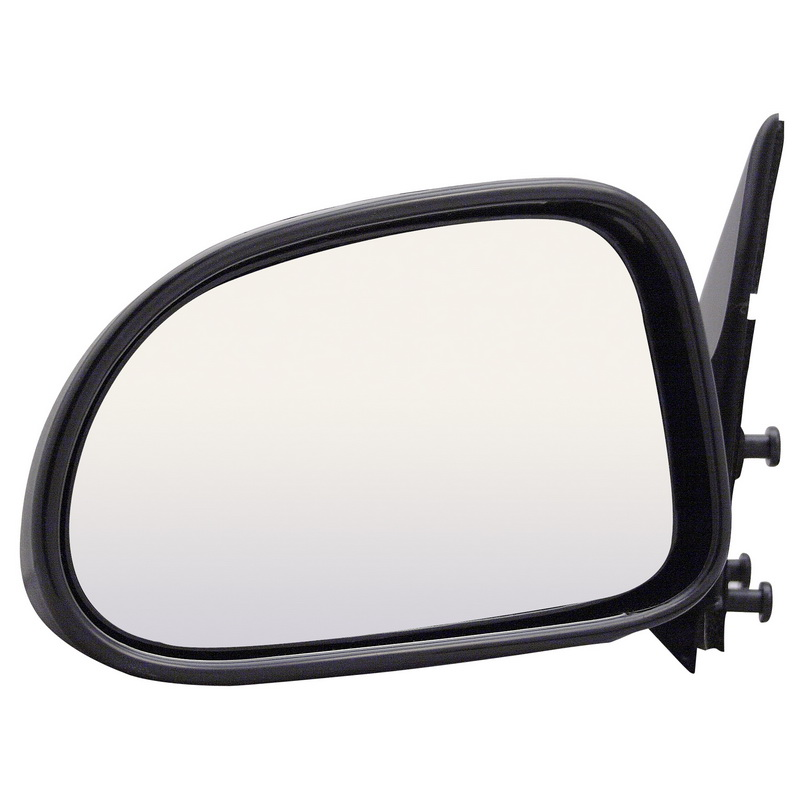 Pilot Replacement Passenger Side Mirror Glass for Dodge Dakota Durango