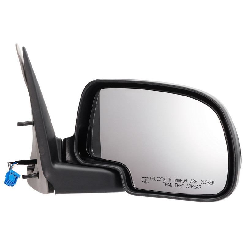 2003 chevy avalanche side view mirror replacement