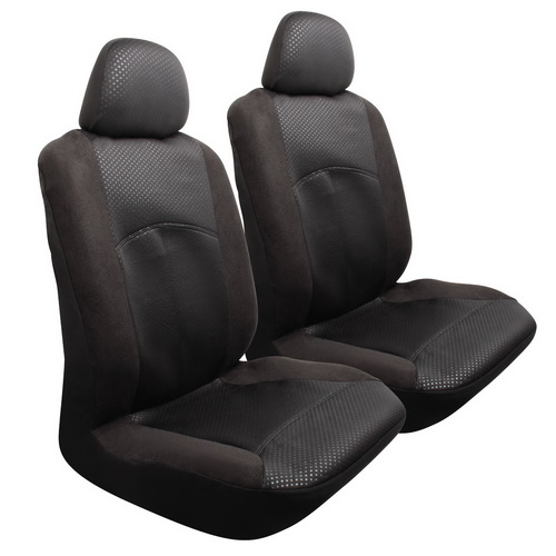 Pilot Automotive High Back Seat Cover Sc 176