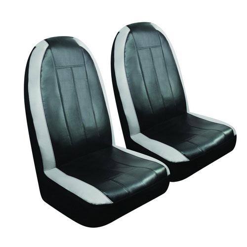 pilot automotive sport seat cover sc 205z. Black Bedroom Furniture Sets. Home Design Ideas