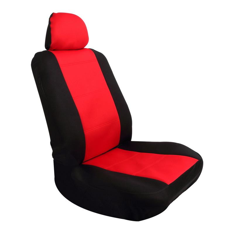 Pilot Automotive Low Back Seat Cover Sc 576
