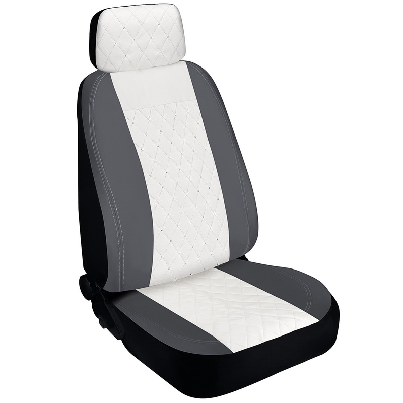Amazing Pilot Automotive Swarovski Crystal Seat Cover Swr 0107 Pdpeps Interior Chair Design Pdpepsorg