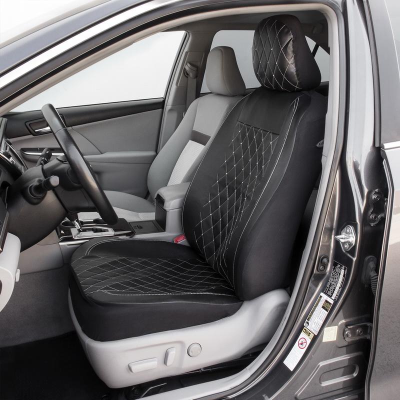 Cool Pilot Automotive Swarovski Crystal Seat Cover Swr 0108 Bralicious Painted Fabric Chair Ideas Braliciousco