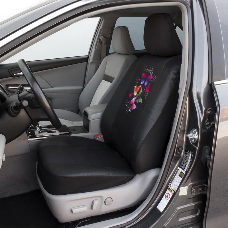 Genuine Hyundai 88160-2H100-TAV Seat Cushion Covering Front