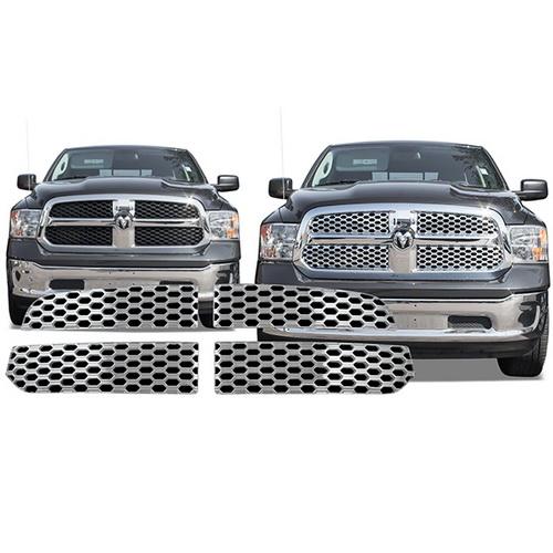 2013 Dodge Ram 1500 Tradesman Express Hfe Slt Outdoorsman