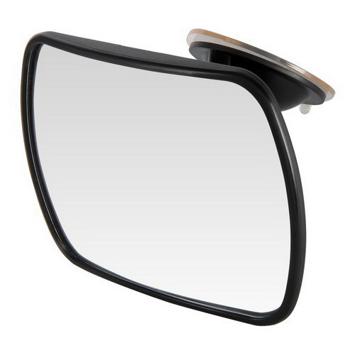 Universal Mirror For