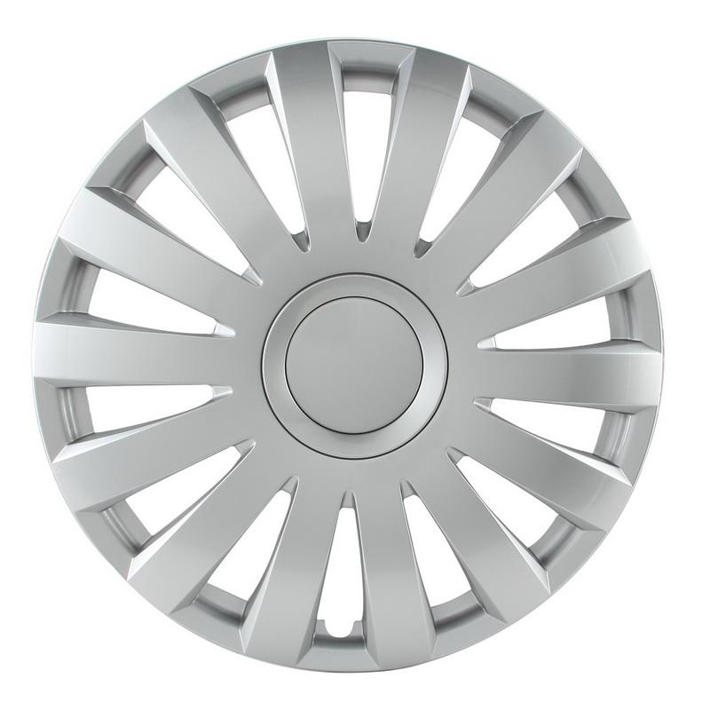 Lampa 31535 Speed Van Set of Hub Caps 15 Inches