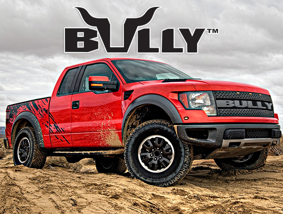 Bully Truck Accessories