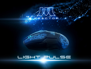 Light Pulse