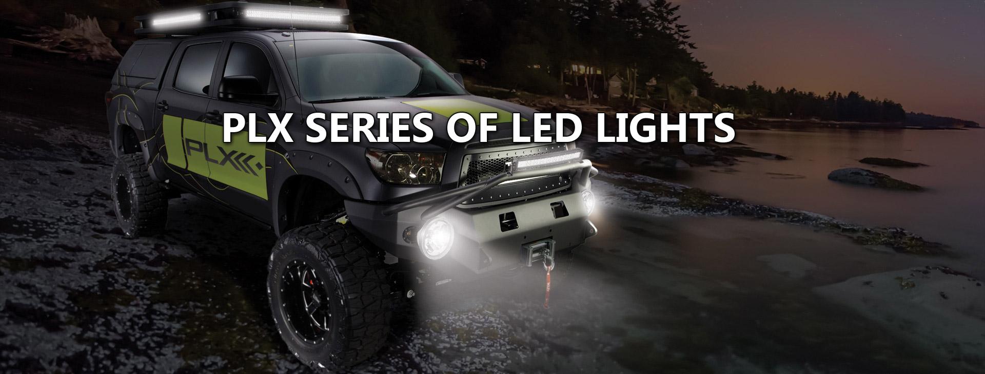 Pilot Automotive Plx Series Of Led Lights 3x3 Fog Light Installledrockerswitchdiagramjpg